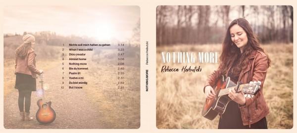 Nothing more (Musik-CD)