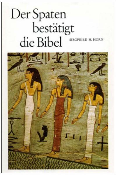 Der Spaten bestätigt die Bibel (PDF)