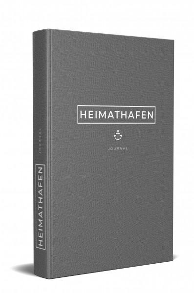 Heimathafen - Journal für Männer