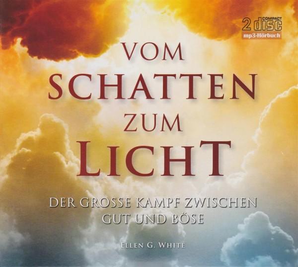 Vom Schatten zum Licht (mp3-CD-einzel)