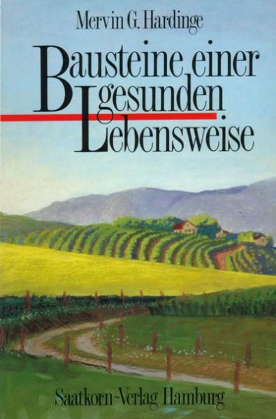 Bausteine einer gesunden Lebensweise (PDF)