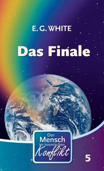 Der Mensch im kosmischen Konflikt, Bd. 5