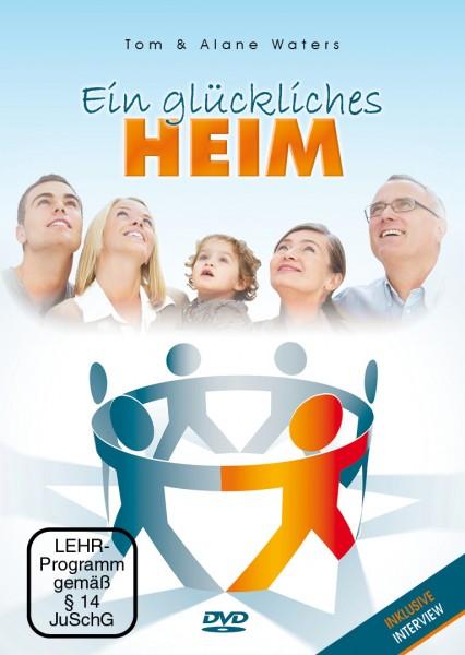 Ein glückliches Heim (DVD)