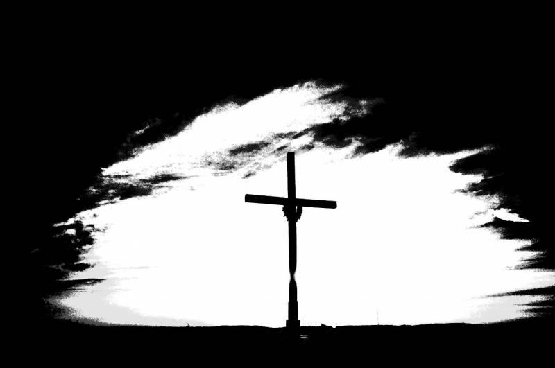 Christenverfolgung_Kreuz_JoergTrampert_pixelio