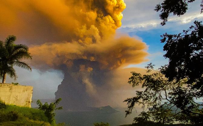 Vulkan_Taal_ADRA_Philippinen