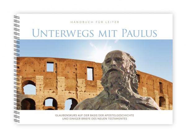 Unterwegs mit Paulus (Leiterhandbuch)