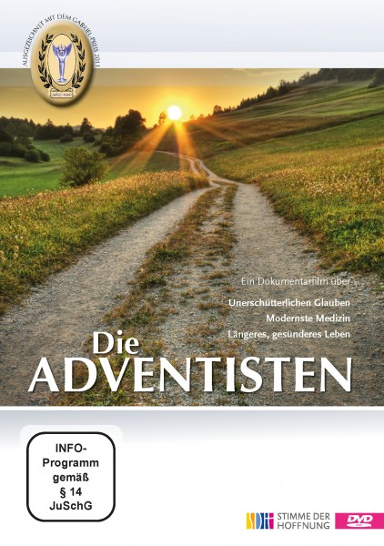 Die Adventisten (DVD)