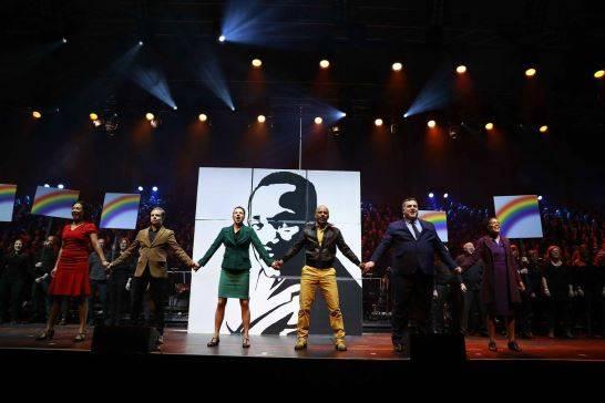 MartinLutherKing_Essen_Musical_StiftungCreativeKirche
