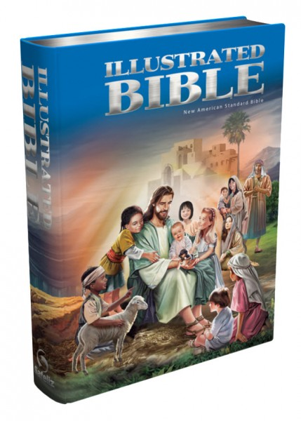 Illustrated Bible