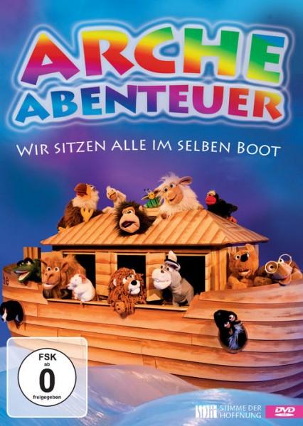 Arche Abenteuer (DVD)