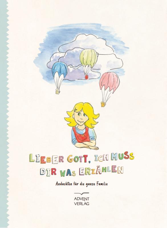 Kinderandachtsbuch