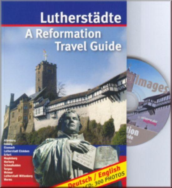 Lutherstädte