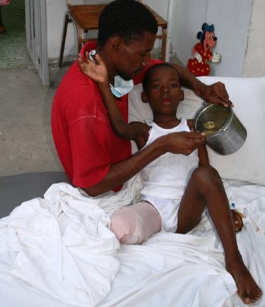 Haiti-ADRA