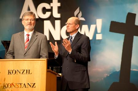 ASI-Kongress 2011 in Konstanz