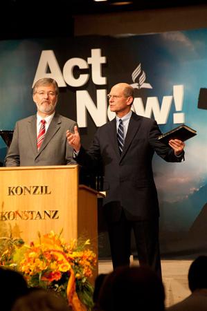 AST-Kongress 2011 in Konstanz