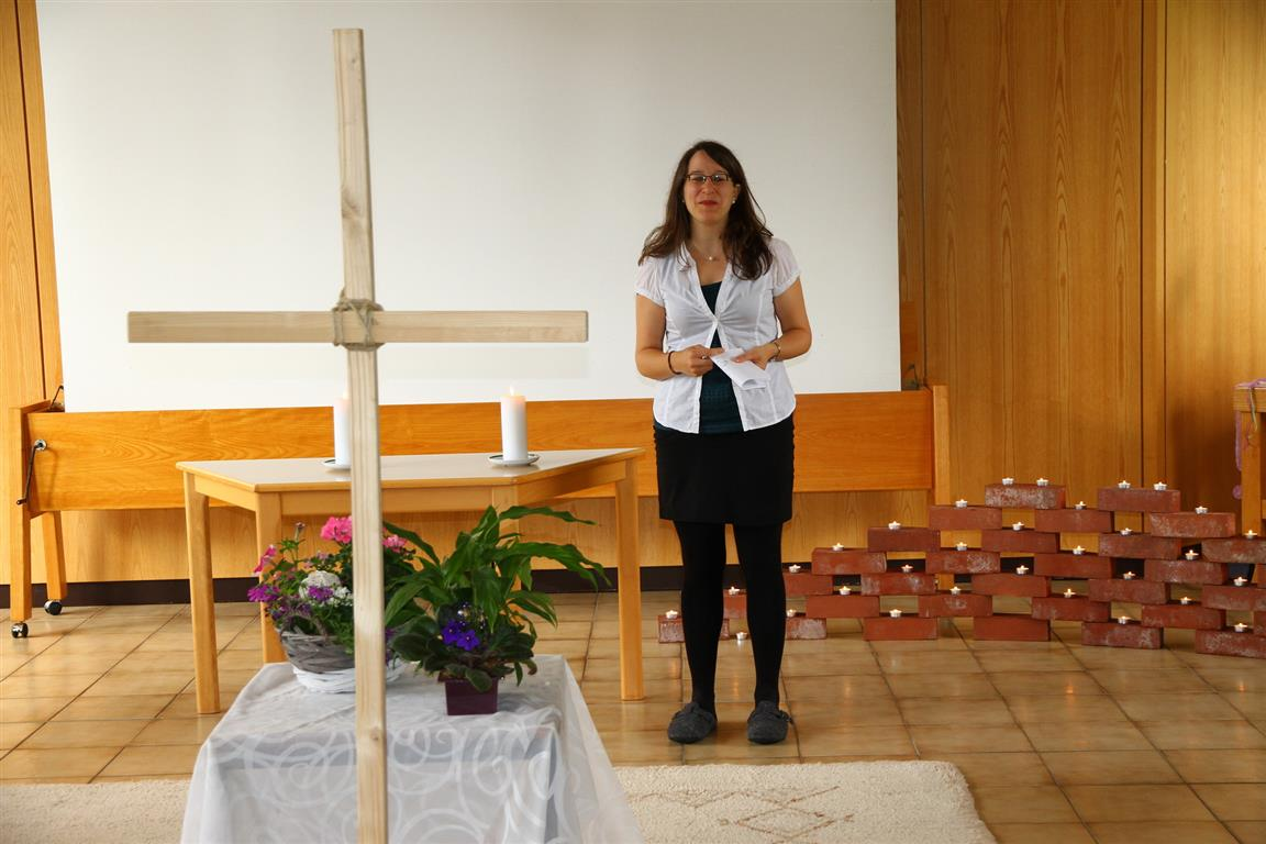 FiD-Sabbatgottesdienst