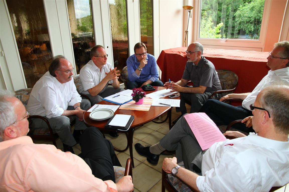 FiD-Gesprächsgruppe