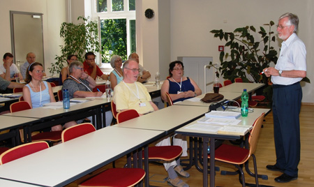 ThHF-Sommerakademie Workshop