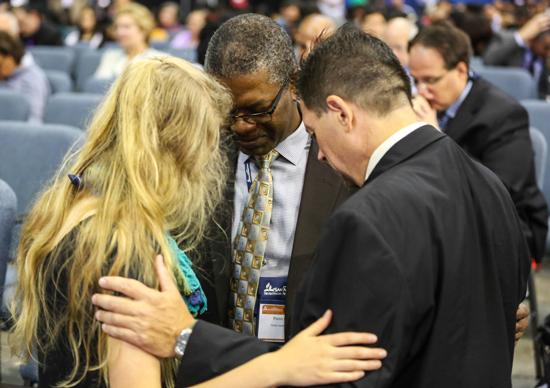 Gebetsgemeinschaft